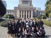 3rd Health Policy Clerkship (March 31, 2006)
