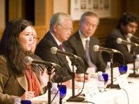 """Symposium: """"Global Health Summit"""""""