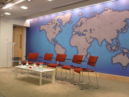 "NHK World ""Asian Voices"": Global Health"
