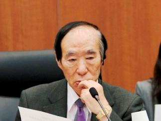 Chikara Sakaguchi (Member, House of Representatives, Former Minister of Health, Labour and Welfare, New Komeito)