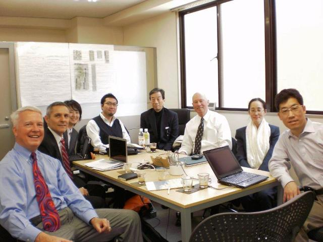 Dispatch of Medical Support Team to Tohoku Area