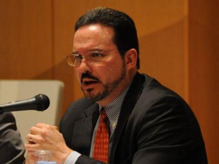 Dr. Michael J. Green, Japan Chair and Senior Advisor, CSIS / Associate Professor, Georgetown University