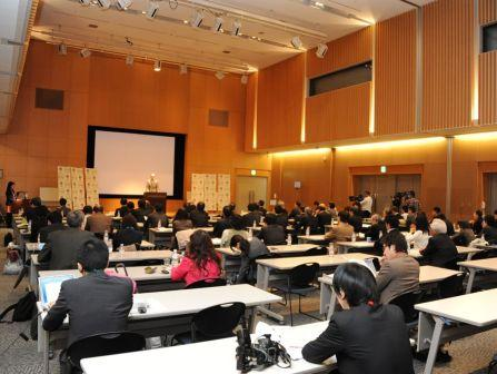 Reconstruction in Tohoku: An Open Dialogue on Strategies and Partnerships