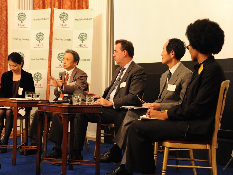 NCD Japan Forum 2011