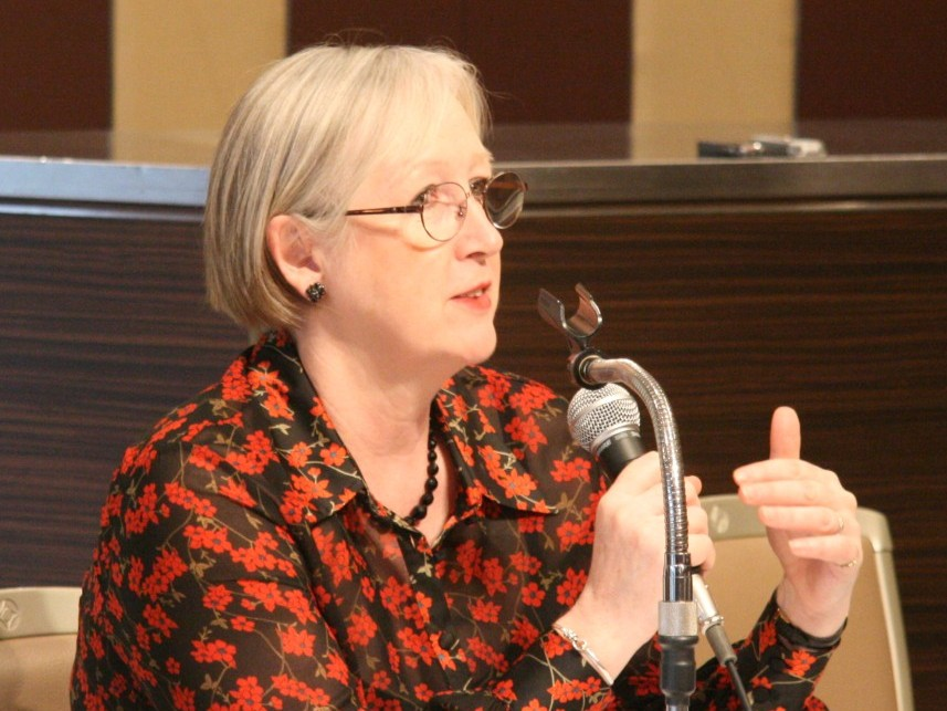 Ms. Judith Watt, Strategic Consultant to the NCD Alliance