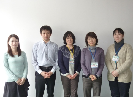 Conference on a Health and Lifestyle Support System for Citizens affected by the Disaster in Yamada Town, Iwate Prefecture