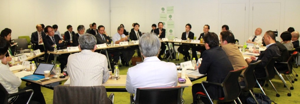 "[Event Report] Preparatory Meeting ""Rebalancing Healthcare Systems: Innovation and Sustainability Series – Issues Identified from the Trial Introduction of Cost-Effectiveness Assessment"" (May 31, 2018)"