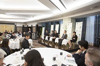 """[Report] CSIS-HGPI Joint Meeting US-Japan Expert Meeting on AMR """"Japan's Role in Addressing Global Antimicrobial Resistance"""" (August 5, 2016)"""