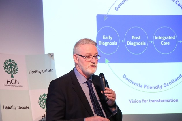 "[Event Report] 75th Breakfast Meeting—""Learning from Scotland about Promoting Respect for Patients' Rights and Building Communities Where People with Dementia Can Live with Hope"" (February 15, 2019)"