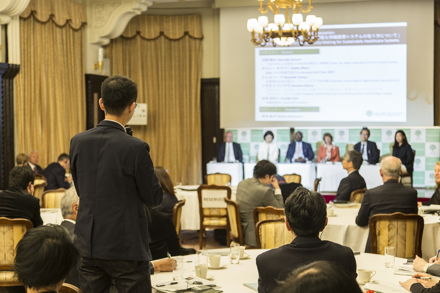 "Global Forum: Commemorating the Renewal of NCD Alliance Japan ""Improving Healthcare Environments Together with People Living with or Affected by NCDs ~ Driving Social Change through Lived Experience Engagement~"""