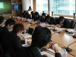 第4回 医療政策クラークシップ(2007/03/31)