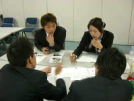 第5回 医療政策クラークシップ(2008/03/31)