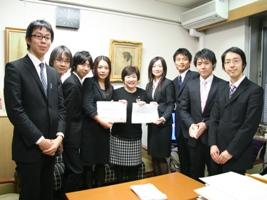 第6回 医療政策クラークシップ(2009/03/31)
