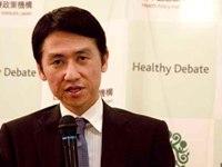 第25回朝食会「英国の医療改革と日本への意味合い」