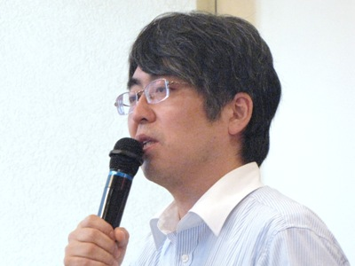 第29回朝食会「コミュニティとこれからの日本社会~都市・社会保障・科学」ご報告