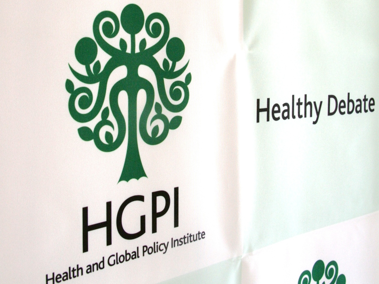 日本医療政策機構は「認定NPO法人」と認定されました
