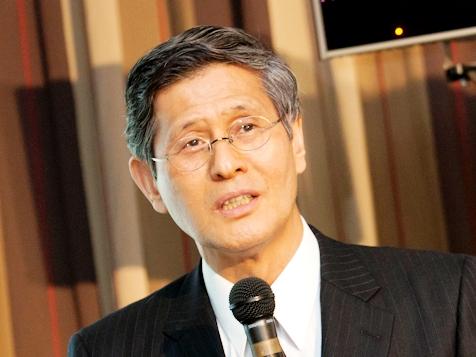 尾身茂 氏(自治医科大学 教授/名誉世界保健機関(WHO)西太平洋地域事務局 事務局長)