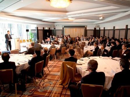 「医療政策サミット2011~Health Policy Summit2011~」開催