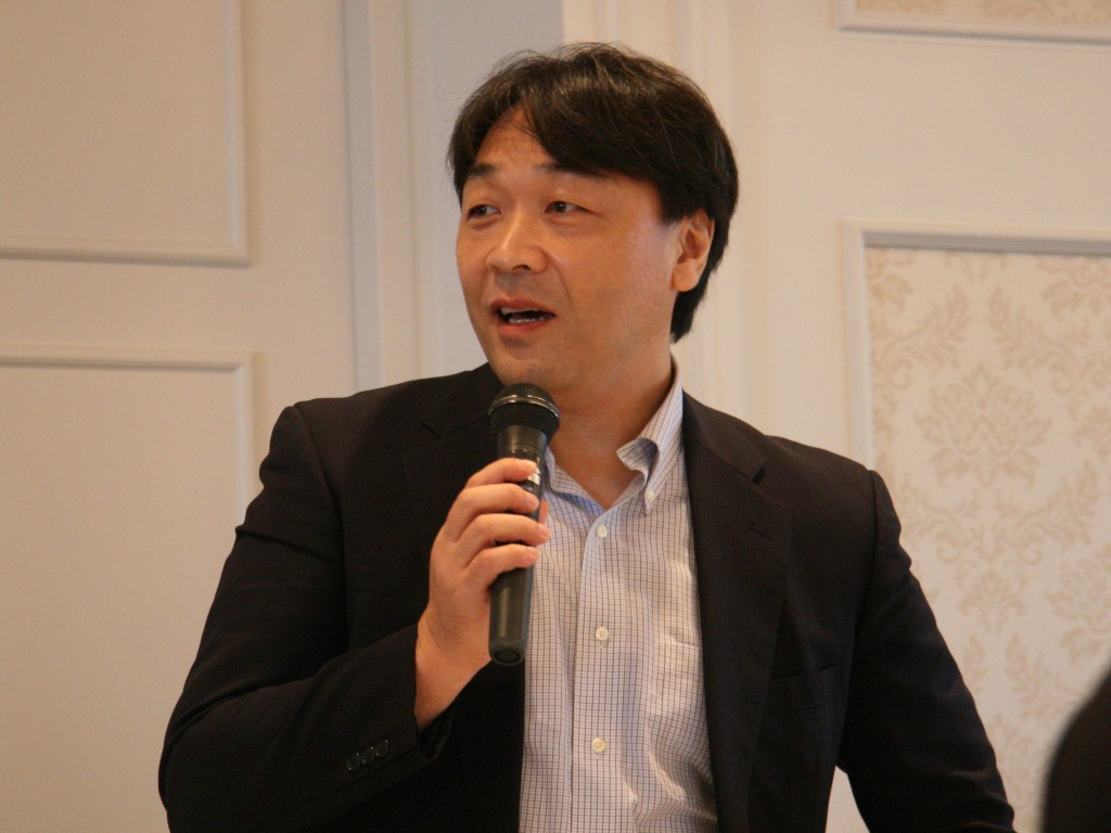 Dr.Kunihiko Hirabayashi
