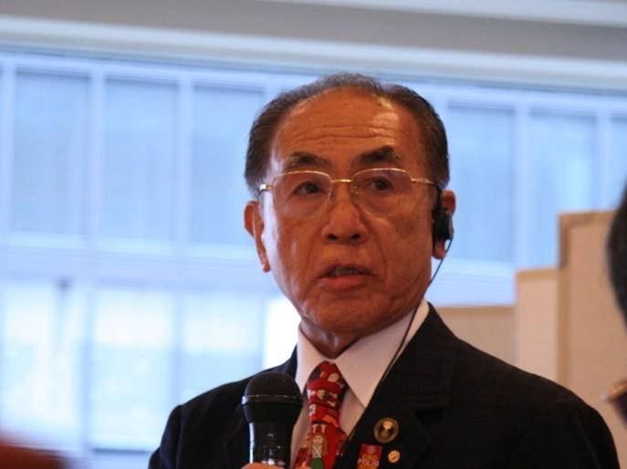 Dr.Shigekazu Miyazaki
