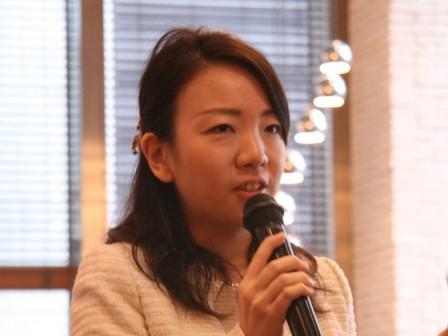 「NCDの世界的潮流と今後の日本への期待」第33回定例朝食会開催報告