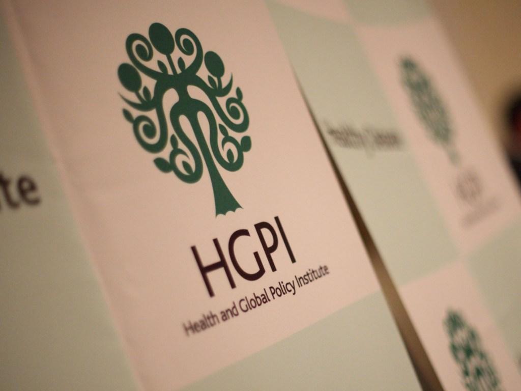 HGPI 世界の健康政策シンクタンクランキングで19位に