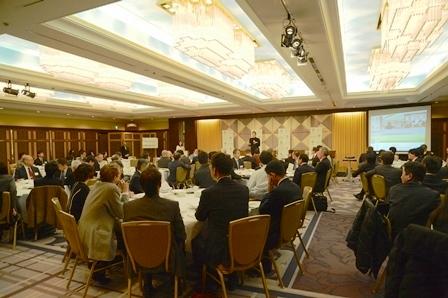 (開催報告)'医療政策サミット2014' 日本と世界の未来を切り開くフロンティア