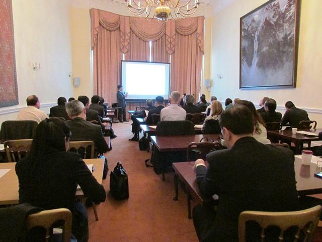 (開催報告)日本 – 英国 Workshop on Health and Medical Innovation, Regulatory Science