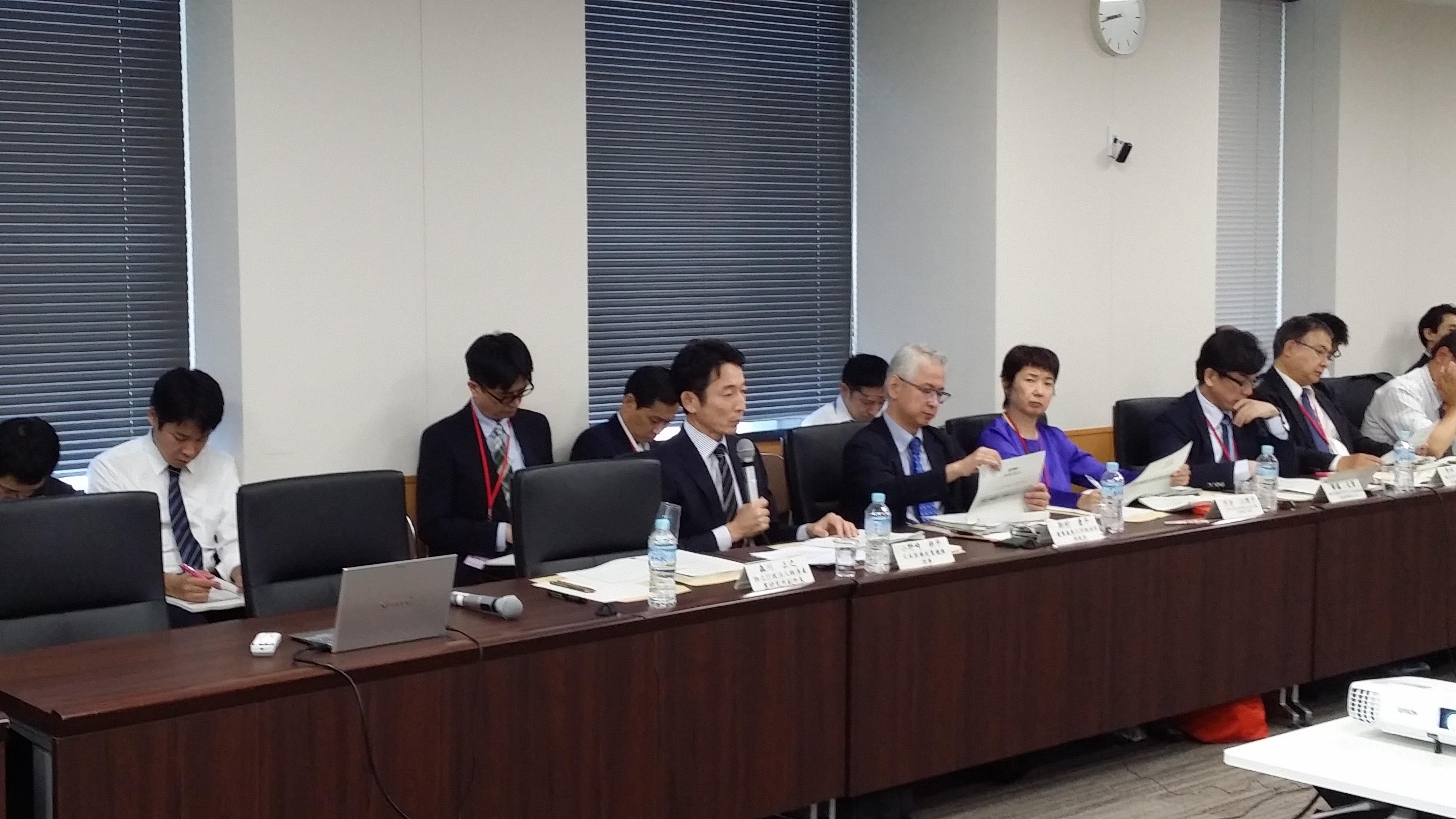 (講演)経済財政諮問会議「2030年展望と改革タスクフォース(第2回)」におけるプレゼンテーション(2016年10月20日)