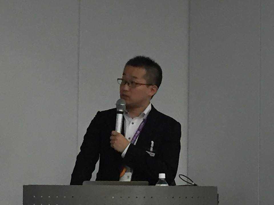 【講演】『国内外の認知症施策と今後の展望』(日本IBM株式会社、2017年10月12日)