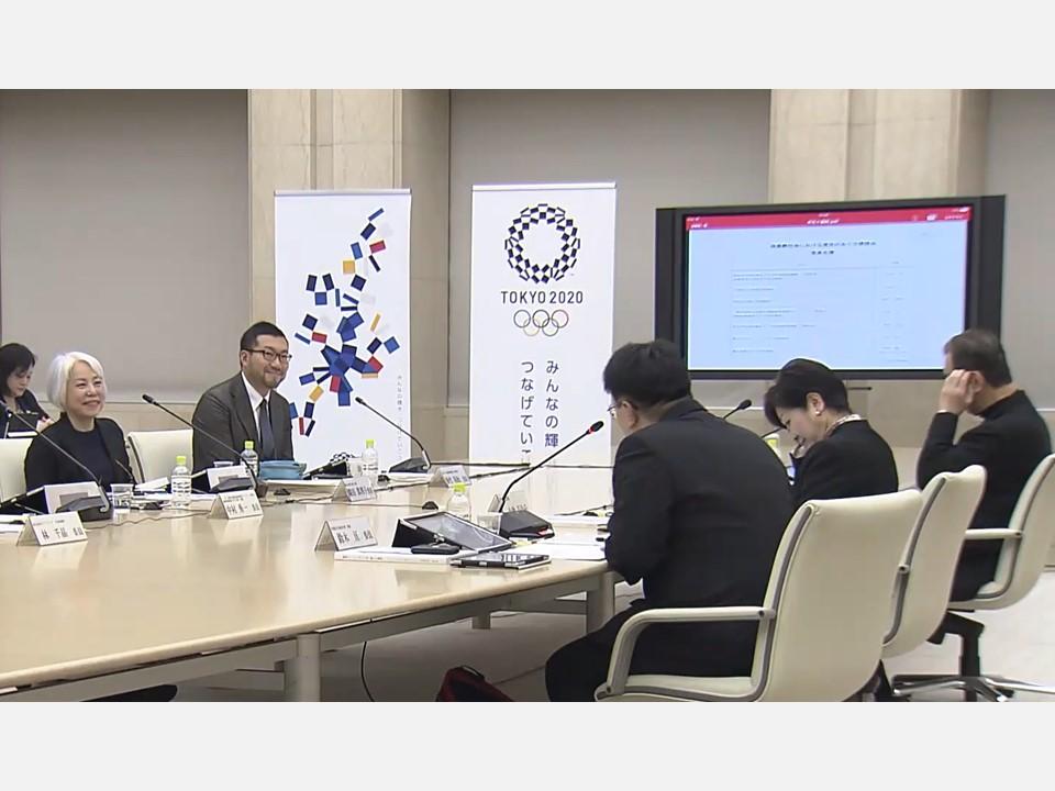 【委員会出席】「超高齢社会における東京のあり方懇談会」(東京都、2017年11月8日)