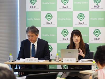 【メディア掲載】女性の健康はヘルスリテラシーから(Japan In-depth、2018年3月28日)