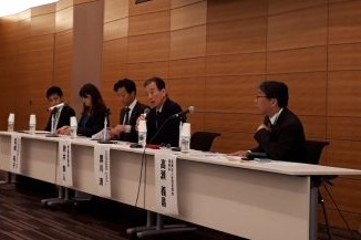 【開催報告】第3回認知症国会勉強会(2018年4月19日)