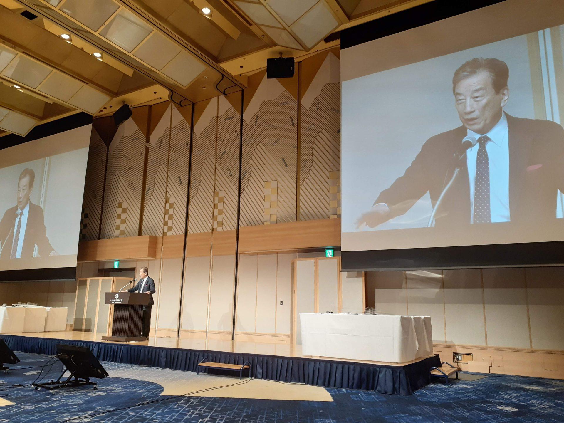 【講演・開催報告】「日経認知症シンポジウム2020」~「認知症基本法案」成立に向けて、認知症政策のあるべき姿を考える~(2020年10月22日、東京都目黒区)