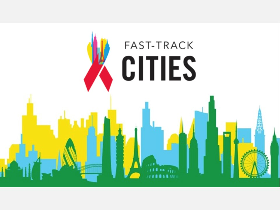 【申込終了】(オンライン開催)HGPI後援・HIV/AIDS 「Fast Track Cities Workshop Japan 2021」(2021年7月10日)