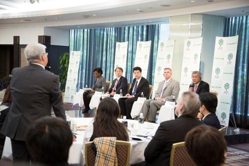 【開催報告】AMR日米専門家会合「AMRの世界的脅威と日本が果たすべき役割」(2016年4月18日)