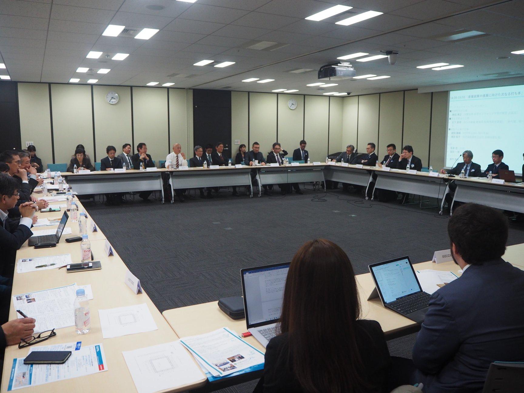 【開催報告】日経アジア・アフリカ感染症会議 アジア・アフリカ医療イノベーションコンソーシアム(AMIC) 第1回AMR部会(2020年1月22日)