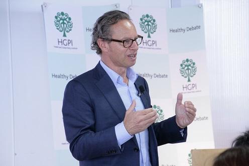 (開催報告)「ヘルステクノロジー政策アクション」シリーズ第2回~オランダが乗り越えた医療ICT政策の壁・官民連携の姿~
