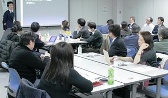 (開催報告)第2期 医療政策アカデミー 「医療政策入門講座」 第5回