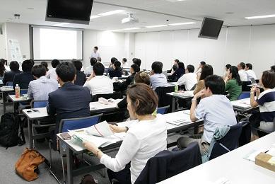 (開催報告)第2期 医療政策アカデミー:医療政策入門講座 第1回