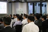 (開催報告)日本医療政策機構オフィス移転記念フォーラム(2016年8月10日)
