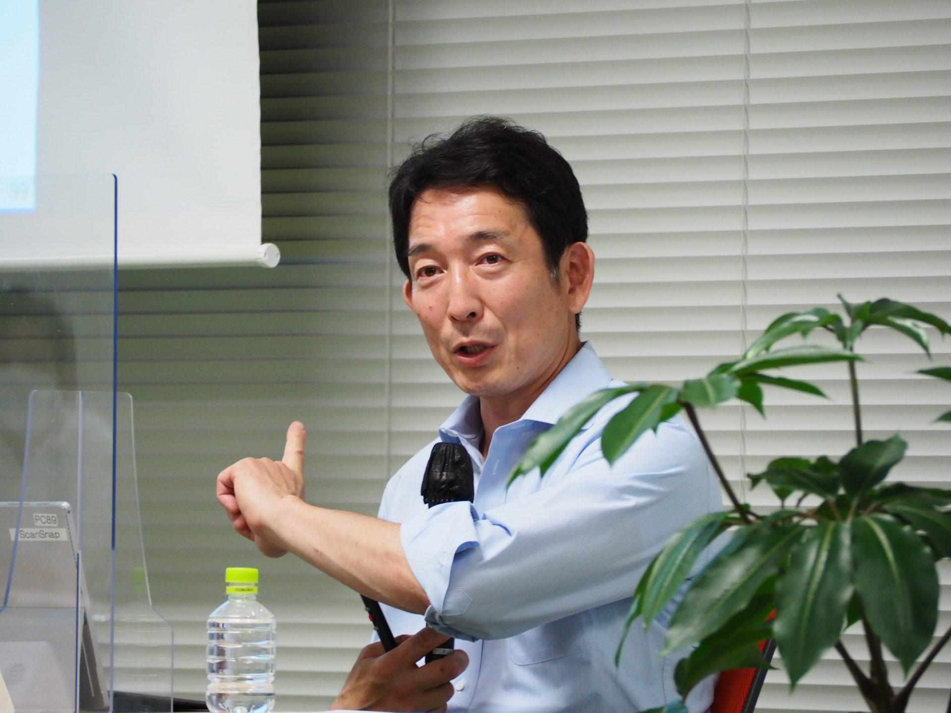 【開催報告】第10期医療政策アカデミー 第1回「イントロダクション」(2021年6月10日)