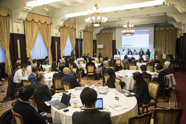 【開催報告】「市民社会のためのNCDグローバルフォーラム がんセッション『ワークショップ』『グローバル専門家会合』」(2018年11月6日)