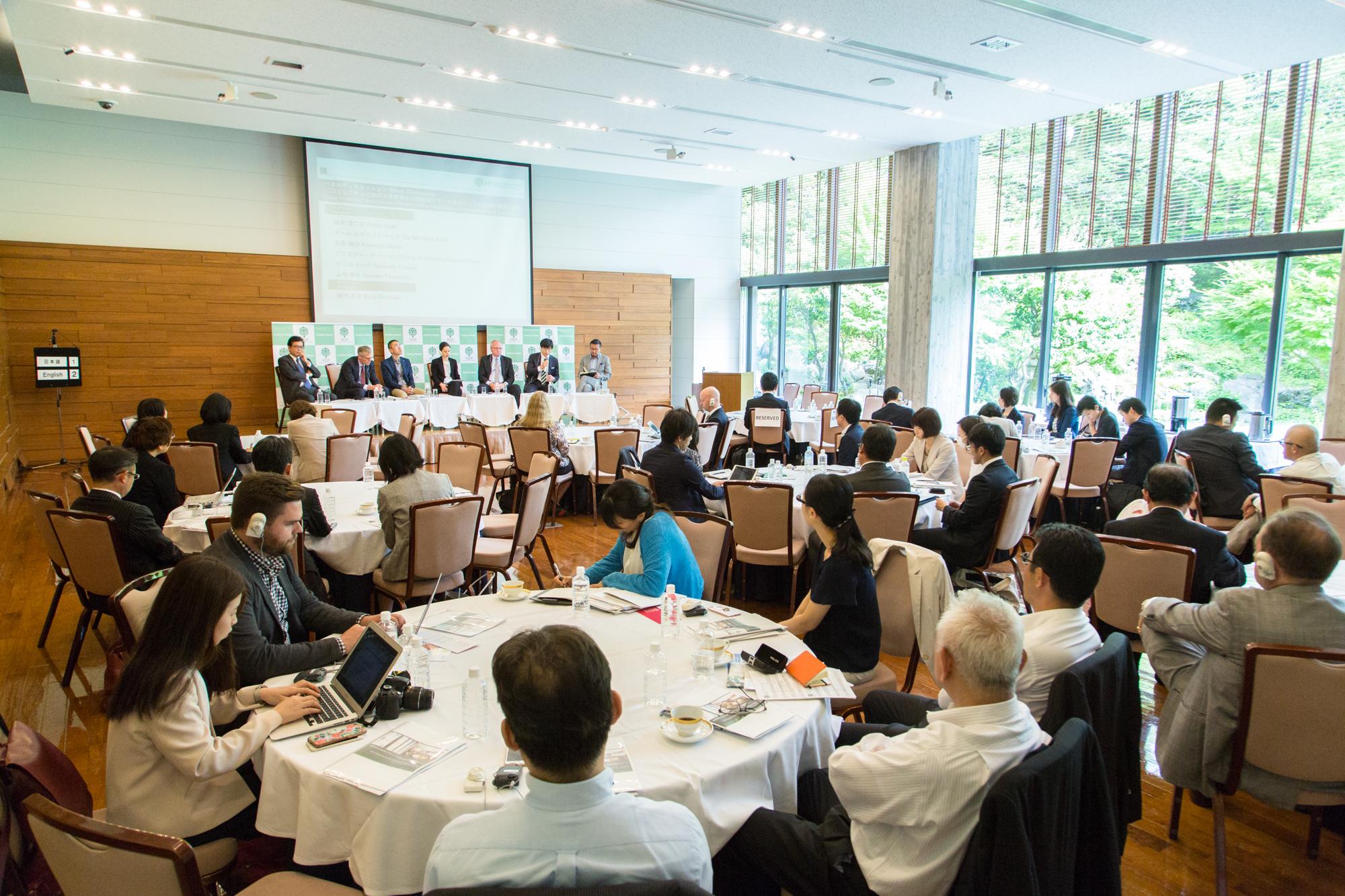 【開催報告】「市民社会のためのNCDグローバルフォーラム 糖尿病セッション『患者リーダーなどによるワークショップの部』『フォーラムの部』」(2018年5月29日)